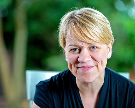Joanne Scott:  Final Selections