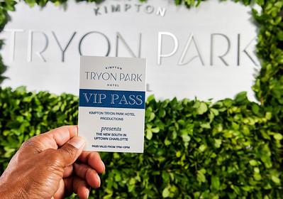 Kimpton Tryon Park Hotel VIP Reception 11-16-17 by Jon Strayhorn