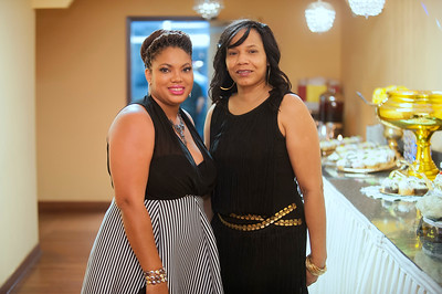 Laurissa Hunt's BDay Celebrations @ Banquet One 7-8-17 by Jon Strayhorn