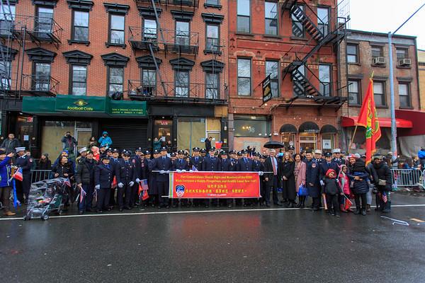 Luna Day Parade 2018