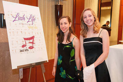 Lush Life 2017 Jazz Arts Initiative Spring Gala @ The Ritz 5-20-17 by Jon Strayhorn