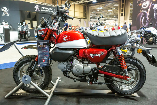 Motorcycle Live 2018