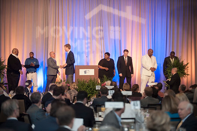 Men's Shelter's Moving Men Home Fundraising Breakfast @ The Westin 4-6-17 by Jon Strayhorn