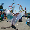 Coney Island Mermaid Parade