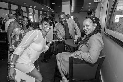 Michelle L Bennett 50th Birthday Celebration Week @ Fahrenheit 6-16-17 by Jon Strayhorn
