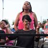 Michelle L Bennett 50th Birthday Celebration Week @ Queen City Jazz Fest 6-17-17 by Jon Strayhorn