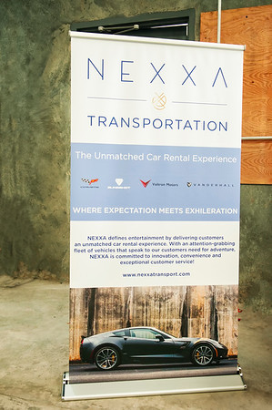 NEXXA Transportation Launch Event 10-14-17 by Jon Strayhorn