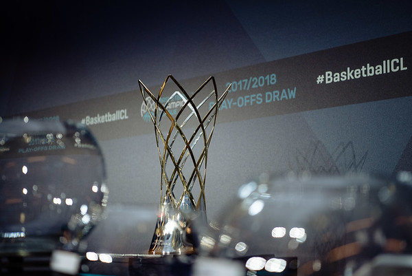 Play-Offs de la Basketball Champions League