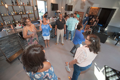 Qcitymetro Day Party @ Firehouse 7-29-17 by Jon Strayhorn