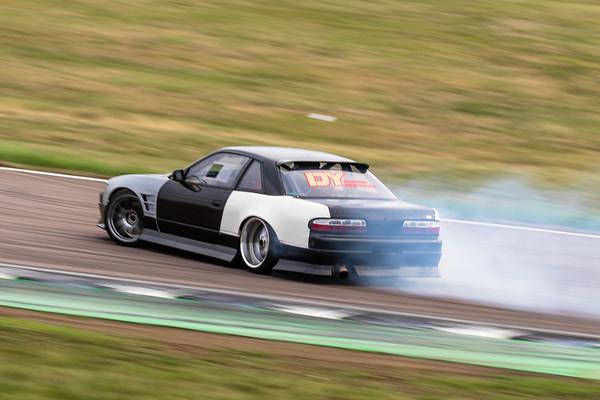 Rockingham Drag and Drift 2018