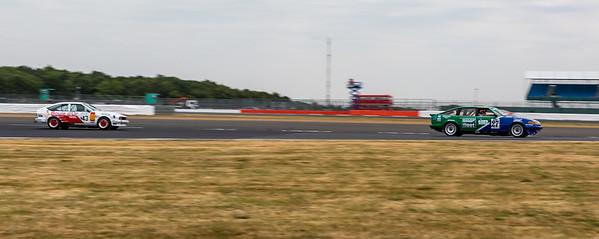 Silverstone Classic 2018