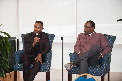 Smith Institute Invitational Symposium by Johnson C. Smith University Smith Institute for Applied Research 12-7-17 by Jon Strayhorn
