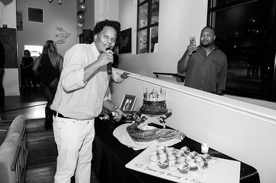 Special Ed's 45th Birthday Bash @ Kanvas 5-20-17 by Jon Strayhorn