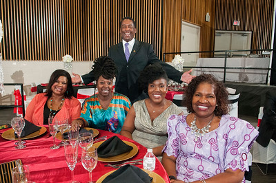 "State Farm ATS 2017 Carolina Classic- ""Black Tie Affair"" Celebrating Our Heritage @ Oasis Temple by Jon Strayhorn"