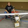 Best Scale Civilian Non-ARF, Cessna 152, Kent Forsythe