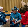 Tommy Moose Donation