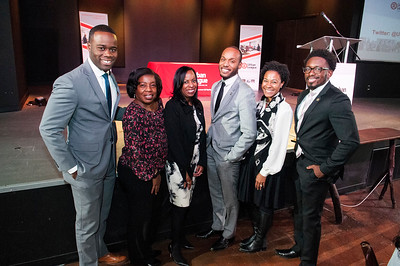 Urban League of Central Carolinas 2017 Annual Meeting @ Project 658 12-7-17 by Jon Strayhorn