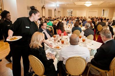 United Way of Gaston County Annual Meeting @ Gaston Country Club 1-20-17 by Jon Strayhorn