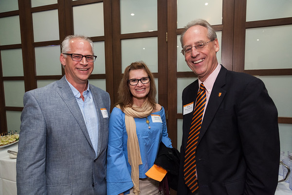 Washington D.C. Event with President Wiewel