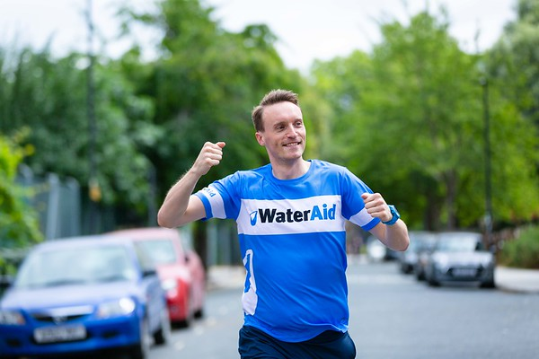 Water Aid Fundraising Shoot:  Full Contact Sheet