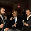Town Residential Celebration at Mamo<br /> NY, NY - 2018.01.16<br /> Credit: Simon Leung
