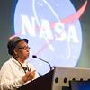 Former NASA Administrator Charles Bolden Speaks at MLK Day