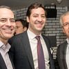 Prince Realty Advisors - Valentine's Cocktail Party<br /> held at Catch Roof<br /> NYC, USA - 2018.02.13<br /> Credit - Michael Ostuni