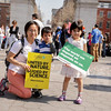 The Nature Conservancy at the 2018 March for Science<br /> New York, NY - 04.14.18<br /> Credit: J Grassi
