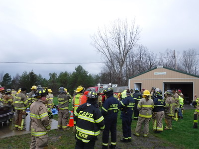 20180428-Vehicle Extrication Drill