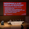 Design, Justice & Zero Waste: Exploring Pathways to a Circular Economy<br /> University Center, 63 5th Avenue<br /> NYC, USA - 2018.05.08<br /> Credit: ChristopherErnst/Grassi