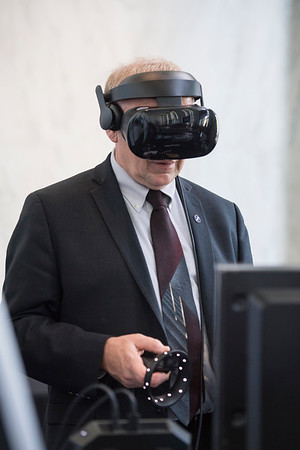 20180509 NASA Tech Day on the Hill