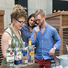 ARC Luxury Long Island Apartments Garden Cocktail Party<br /> LIC, NY - 06.02.18<br /> Credit: Simon Leung/Grassi