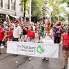 2018 NYC Pride Parade with The Nature Conservancy<br /> New York, NY - 06.24.18<br /> Credit: J Grassi