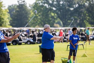 BGCMV Golf Outing - Short Hills Country Club
