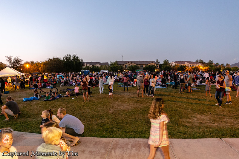 Del Sur Movie Night featuring Coco_20180825_181
