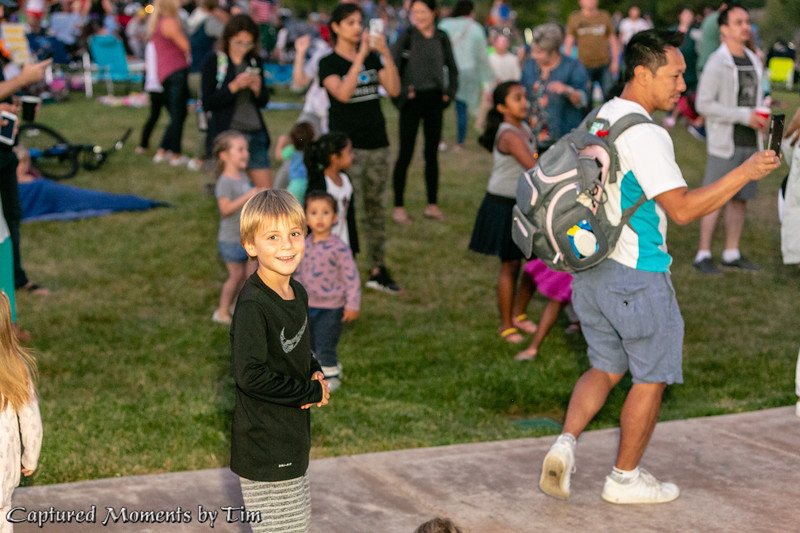 Del Sur Movie Night featuring Coco_20180825_163