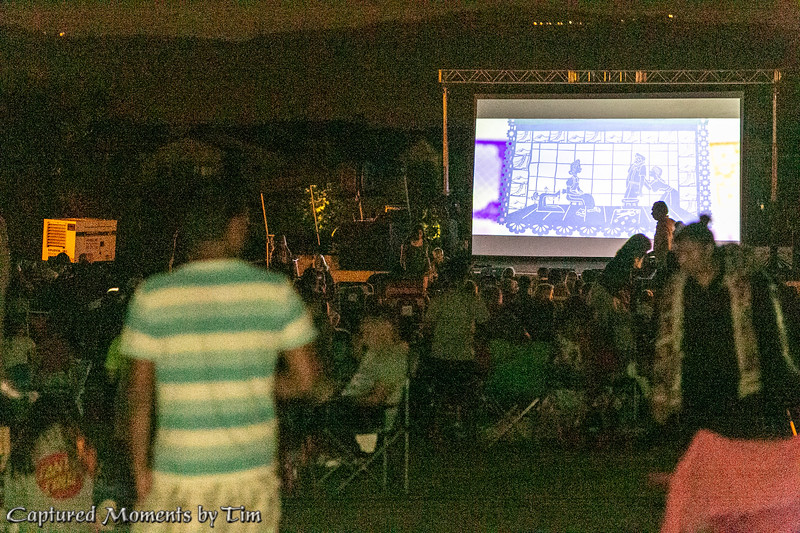 Del Sur Movie Night featuring Coco_20180825_202