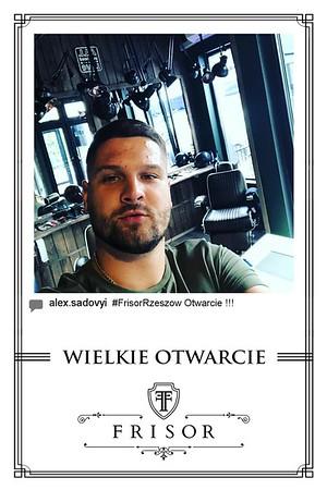 2018.09.08 - Urodziny Frisor Barbershop Rzeszów