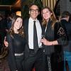 Emily Castro, Shlomi Reuveni, Juliette Clap