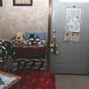 Tig's house at Xmas
