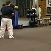 Camerion at Karate