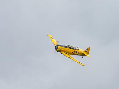 2019 Aero Gatineau