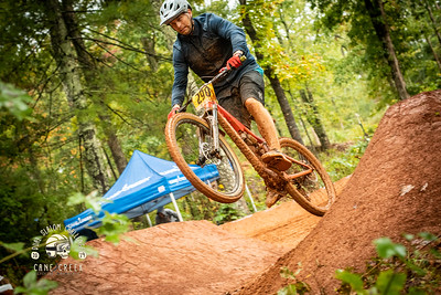 2019 Cane Creek Dual Slalom Hill Top