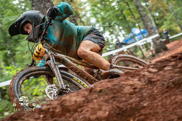 2019 Cane Creek Dual Slalom Hill Top-10