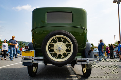 29 Ford A Fordor