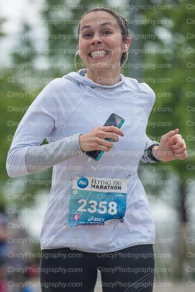 2019 Cincinnati Flying Pig Marathon Race Photos