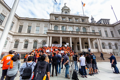 2019_09_16, City Hall, New York, NY