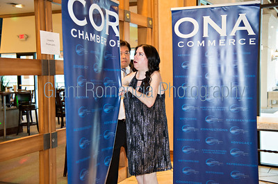 Corona Awards & Installation Jan 2019