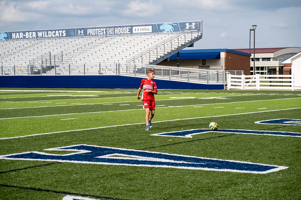 Ozark FC went head to head with FC Wichita for home game match in Springdale on Saturday with a final score or 1:1.