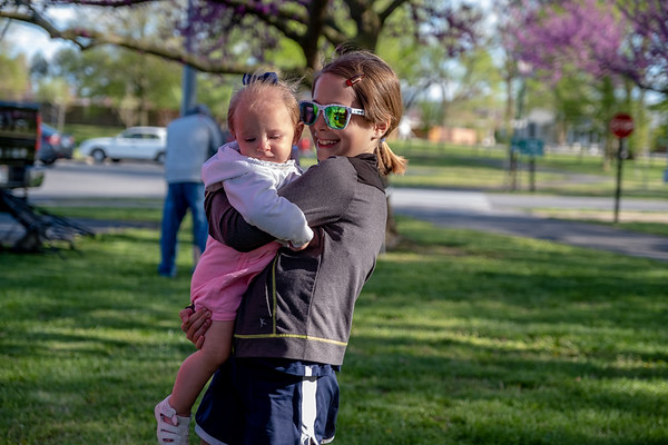 An informal run for kids who will be unable to attend the Gold Rush do to parents running in Vegas that weekend as NWA takes Vegas by storm for a Half or Full Marathon.